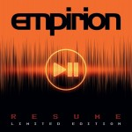 Empirion - Resume / Limited Book Edition (2CD)