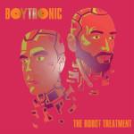 Boytronic - The Robot Treatment (CD)