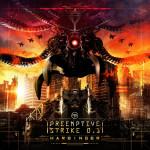PreEmptive Strike 0.1 - Harbinger / Limited Edition (EP CD)