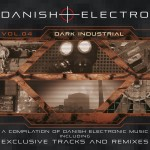 Various Artists - Danish Electro Vol. 04: Dark Industrial (CD)