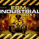 Various Artists - EBM & Industrial Box (3CD)