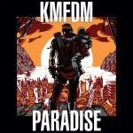 KMFDM - Paradise (CD)