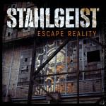 Stahlgeist - Escape Reality (CD)