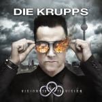 Die Krupps - Vision 2020 Vision (CD + DVD)