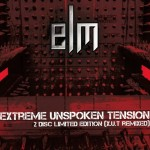 Elm - Extreme Unspoken Tension / Limited Edition (2CD)