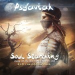 Psy\'Aviah - Soul Searching / Limited Edition (2CD)