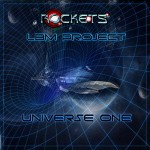 Rockets LBM Project - Universe One (CD)