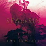Sea Of Sin - The Remixes (CD)