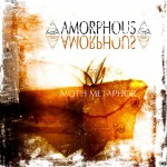 Amorphous - Moth Metaphor (CD)