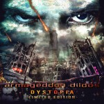 Armageddon Dildos - Dystopia / Limited Edition (2CD)