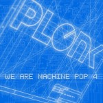 Various Artists - We Are Machine Pop Vol.4 (CD)