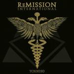 ReMission International - TOS2020 (EP CD)