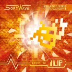 SoftWave - Game On 1Up / Remix Album (CD)