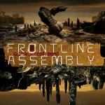 Front Line Assembly - Mechanical Soul (CD)