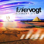 Funker Vogt - Element 115 / Limited Edition (2CD)