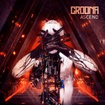 Croona - Ascend (CD)