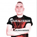 Paralyzzer - Humanized (CD)