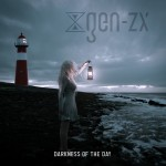 Gen-Zx - Darkness Of The Day (CD)