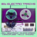 Various Artists - 80s Electro Tracks Vol.6 (CD)