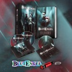 Blutengel - Erlösung - The Victory Of Light / Limited Boxset (3CD + Fotobuch)