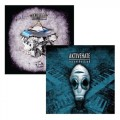 Aktive.Hate - Resynthesized + Remanufactured (2CD)1