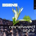 E-Gens - Renewed Light / Limited ADD VIP Edition (CD)1
