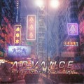 "Advance - A Sign Of Things To Come / EP (12"" Vinyl + MP3)1"