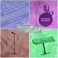 WANT/ed - Never Will Take It Back / Start To Live (EP CD)1