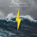 Social Ambitions - A New Frontier / Limited Edition (CD)1