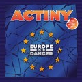 "Actiny - Europe Is In Danger / Limited Edition (12"" Vinyl)1"