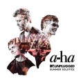 a-ha - MTV Unplugged - Summer Solstice (2CD + Blu-ray)1