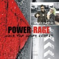 Ambassador21 - Power Rage (Face Your Future Killers) (CD)1