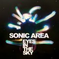 Sonic Area - Eyes In The Sky (CD)1