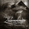 "ASP - Zaubererbruder Live & Extended / Limited Edition (3x 12"" Vinyl)1"