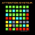 Attention System - Wait For My Signal (CD)1
