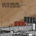 Wesenberg - Third Places (CD)1