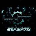 Battle Scream - Schwarz (CD)1