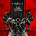 Cephalgy - Gott Maschine Vaterland (CD)1