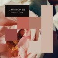 "Chvrches - Leave A Trace / Limited Edition (10"" Vinyl)1"