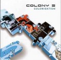 Colony 5 - Colonisation / Extended Version (CD)1