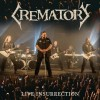 Crematory - Live Insurrection (CD + DVD)1