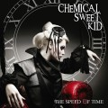 Chemical Sweet Kid - The Speed Of Time (CD)1