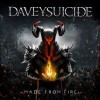 Davey Suicide - Made From Fire (CD)1