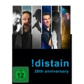 !distain - 20th Anniversary (DVD)1