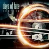 Days Of Fate - Traffic (CD)1