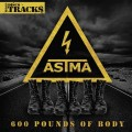 Astma - 600 Pounds of Body (2CD)1