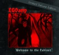 EGOamp - Welcome To The Cabinet / Limited Deluxe Edition (CD-R)1