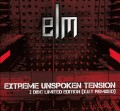 Elm - Extreme Unspoken Tension / Limited Edition (2CD)1