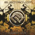 Electrovot - Elegant Love (CD)1