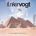 Funker Vogt - Conspiracy / Limited Edition (MCD)1